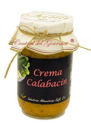 Cream of zucchini Gourmet Artisan Sufli