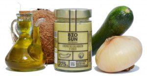 Crema de Calabacin ecologica Gourmet BIOSUN