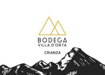 Vino Ecológico Tinto Gourmet Crianza Villa D'Orta