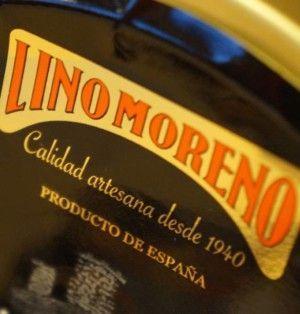 Lino Moreno desde1940
