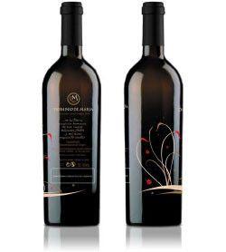 Vino gourmet Dominio de Maria 2016 Garnacha viñas viejas