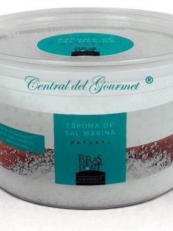 Espuma de sal marina gourmet Bras del Port 600
