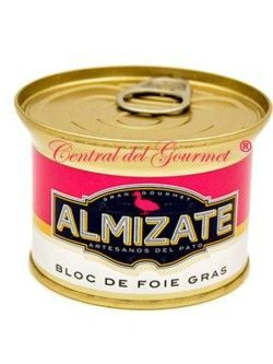 Foie Gras Gourmet Almizate