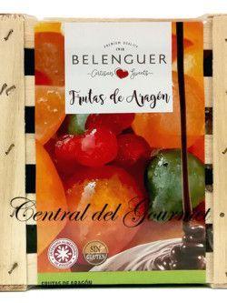 Frutas de Aragon Gourmet Belenguer