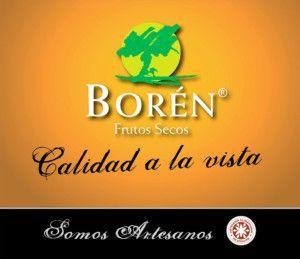 Frutos Secos Artesanos Boren