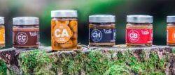 Gourmet Organic Jams