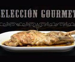 Gourmet prepared Food