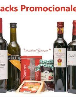 Gourmet Promotional packages