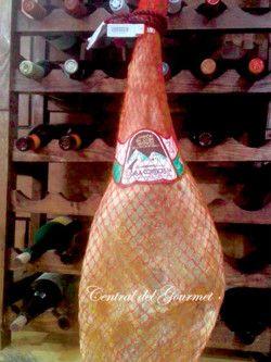 Jamon Iberico de cebo Gourmet Casa Conejos