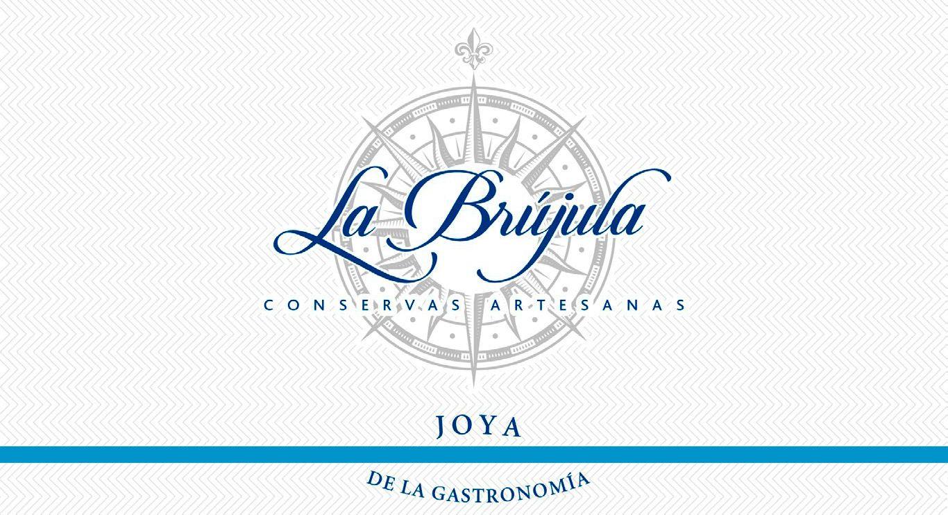 Conservas La Brujula
