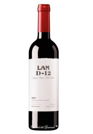 LAN D-12 Rioja 2013