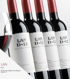 LAN D-12 Rioja presentacion