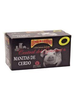 Manitas de cerdo guisadas artesanales Gourmet