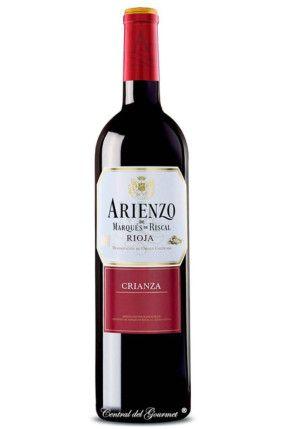 Marques Arienzo Tinto Crianza 2010 D.O. Rioja 0,75cl