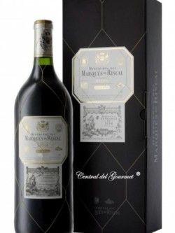 Marques de Riscal Reserva 2011 Magnum, D.O. Rioja 1,5 L