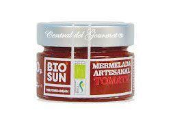 Mermelada casera de Tomate Gourmet ecologica BIOSUN
