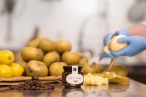 Mermeladas Gourmet artesanas La Encineta