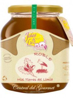Pure honey Oak artisan gourmet