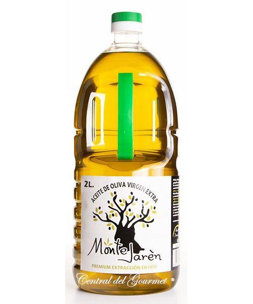 Sierra del Moncayo Aceite Oliva Virgen Extra Gourmet Monte Jaren 2 L