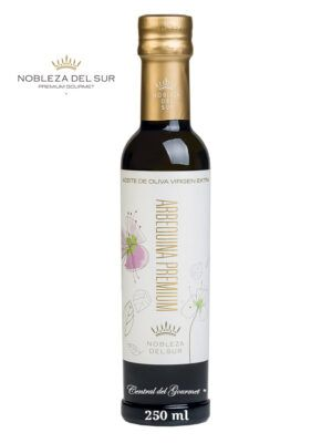 Aceite de Oliva Arbequina Premium Nobleza del sur