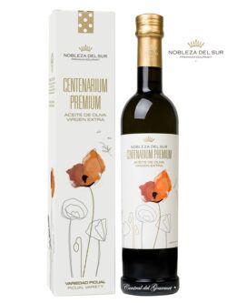 AOVE Premium Centenarium Nobleza del sur estuche