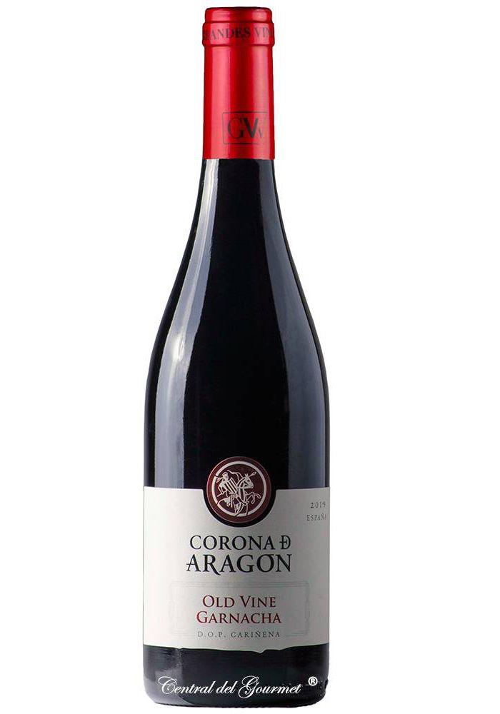 Old Vine Garnacha 2015 Corona de Aragón
