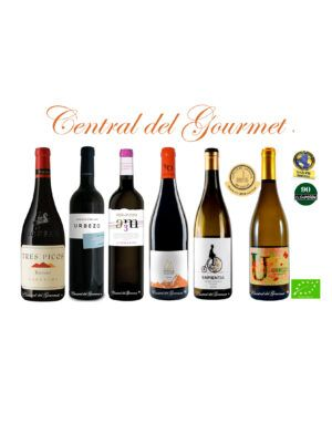 Seleccion Vinos Gourmet SVG1
