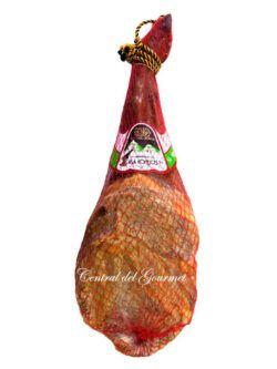 Paleta de cebo Ibérico Gourmet