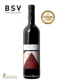 Particular Garnacha Old Vine 2016