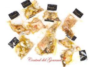 Productos gourmet del Corral del tio nicasio
