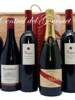 Regalo Gourmet Selección S6-1