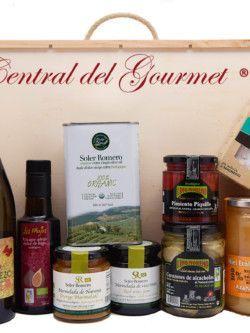 Gift Gourmet Pack Organic BIO