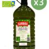 Aceite de Oliva Virgen extra ecologico arbequina 15