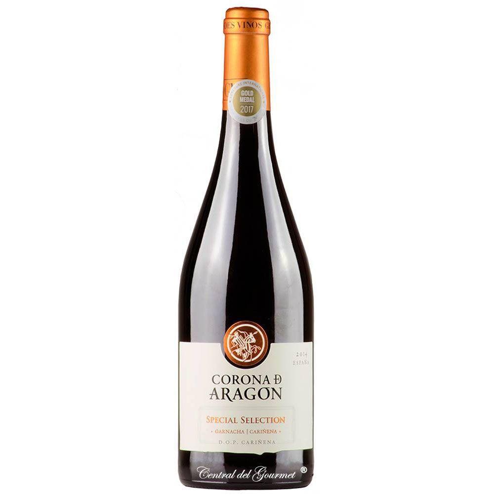 Special Selection 2014 Corona de Aragón