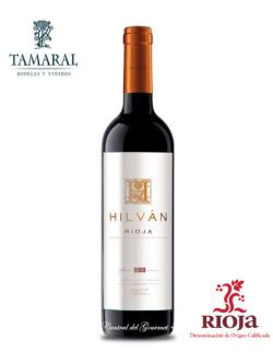 Hilván Reserva 2011 Rioja