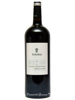 Tamaral crianza 2014 tinto Vendimia Seleccionada Magnum D.O. Ribera del Duero, botella 1,5 litros