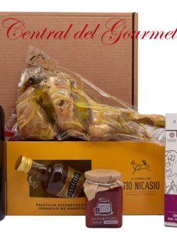 Regalo Gourmet Ternasco de Aragón
