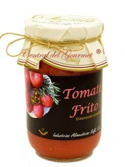 Tomate frito Gourmet Artesano Sufli