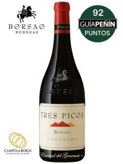 Borsao Tres Picos 2018