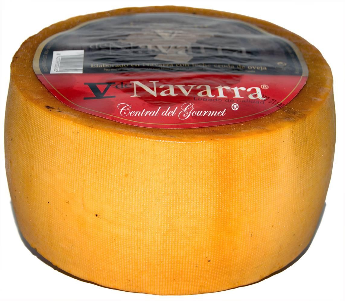 Como elegir un buen queso