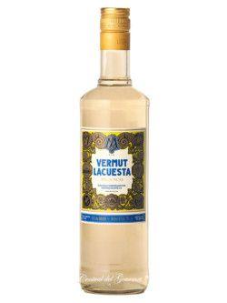 Vermut Gourmet Martinez Lacuestablanco