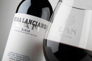 Bodegas LAN Viña Lanciano 2011 D.O. Rioja ,botella 75 cl