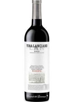 LAN Viña Lanciano 2011 Rioja ,botella 75 cl