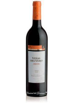 Syrah Colección 2013 Viñas del Vero Somontano